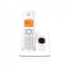 Alcatel Classic F530 Voice Solo Gris Téléphone sans fil