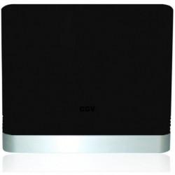 CGV 11528 Antenne d'intérieur An-Reglisse CE Red TNT HD