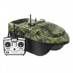 ANATEC Bateau Amorceur Pacboat Start'r Evo Forest Camo