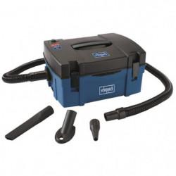 SCHEPPACH Aspirateur multifonctions 5 L avec accessoires