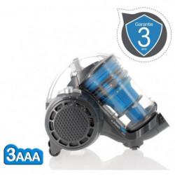 EZIclean Turbo Eco-silent, Aspirateur sans sac