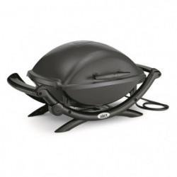 WEBER Barbecue électrique Q 2400 - Noir gris