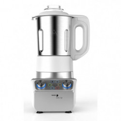 FAGOR FG142 - Blender chauffant petit chef - 1000 W - 2,5 L