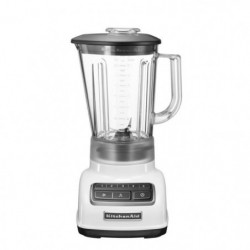 KITCHENAID CLASSIC 5KSB1565EWH Blender - Blanc
