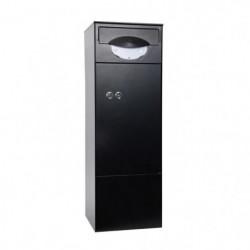 DECAYEUX Boite a colis - BOX 950 - Noir