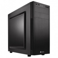 CORSAIR Boitier PC Carbide 100R - Moyen Tour - Noir