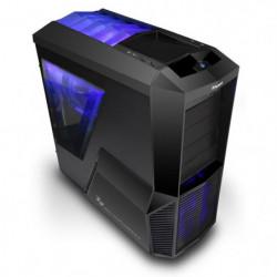 Boitier PC Moyen tour Zalman - ATX, Micro-ATX - Ventilateurs