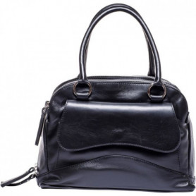 MAIA PARIS - RAZZY Sac a main noir