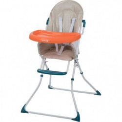SAFETY 1ST Chaise Haute Kanji - Happy Day