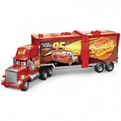 CARS - Mega mack Transformable - Sons & Lumieres