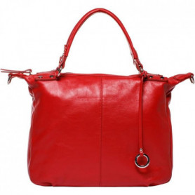 MAIA PARIS - STELLA Sac a main rouge