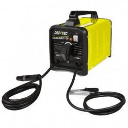 DEFITEC Poste a souder - 130 AMP - Jaune/Noir