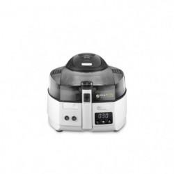 DELONGHI FH1173/2 Friteuse sans huile  MultiFry - Blanc/Noir