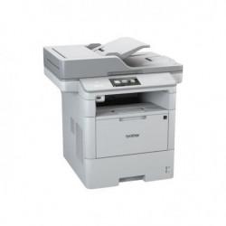 BROTHER Imprimante multifonctions 4en 1  MFC-L6900DW - Laser