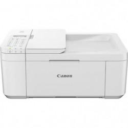 CANON Imprimante  Multifonction PIXMA TR4551 4-en-1, Blanc