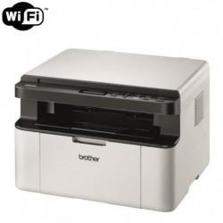 Brother DCP-1610W Imprimante Laser Multifonction M