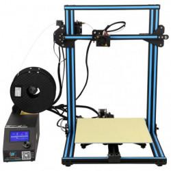 MONOPRICE Imprimante 3D Creality CR10-S - 300 x 300 x 400 mm