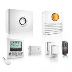 SOMFY Pack alarme maison Protexiom Ultimate GSM connectée