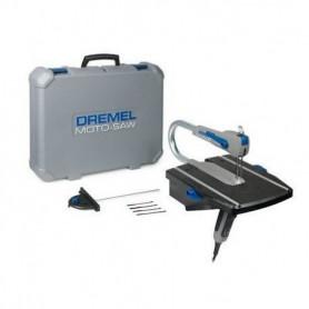 DREMEL Scie a chantourner compacte Moto-Saw MS20-1