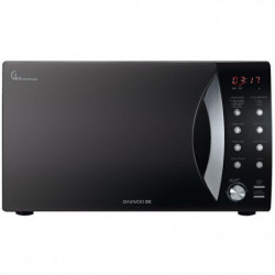 DAEWOO KOG-9A0R Micro-ondes grill - Noir - 23 L - 800W