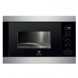 ELECTROLUX EMS26203OX - Micro ondes grill - 26L - 900W