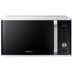 SAMSUNG MS28J5215AW Micro-ondes monofonction - 28 L - 1000W