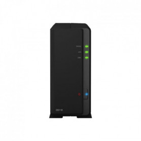 SYNOLOGY - Serveur de Stockage (NAS) - DS118