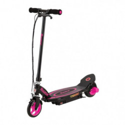 Trottinette électrique RAZOR Power Core E90 - Rose