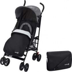 SAFETY 1ST Poussette canne Rainbow Pack - Multiposition
