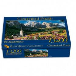 CLEMENTONI Puzzle Sellagruppe - 13200 pieces