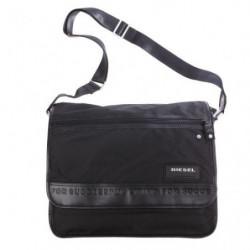 DIESEL Sacs X01310 PS711 NEW VOYAGE-T8013 Noir Homme