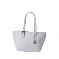 CALVIN KLEIN Sac shopping - MELISSA MEDIUM TOTE