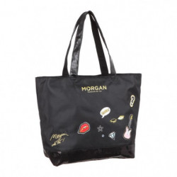 MORGAN Sac Shopping - 1 Compartiment - 50 cm