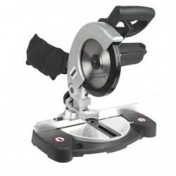 MANNESMANN Scie radiale a onglet + 2 lames de scie - 850 W