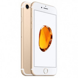 APPLE iPhone 7 Or 128 Go
