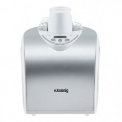 Turbine à glace H.KoeNIG HF180 1L