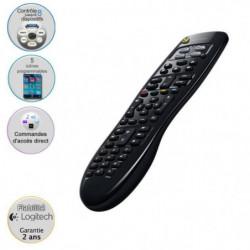Logitech Télécommande universelle TV Harmony 350 - 8 en 1