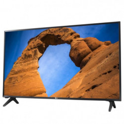 "LG 43LK5000 TV LED - Full HD - 43"" (108cm) - 2 x HDMI"