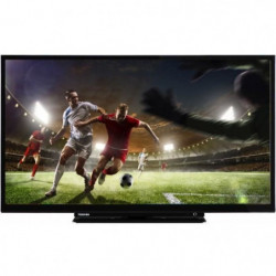 "TOSHIBA 32W1733DG TV LED HD 82cm (32"") - 3 x HDMI"