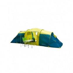 COLUMBUS Tente Ness - 6 places - Vert