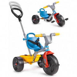 FEBER - Tricycle Evolutif Evo Trike 3 en 1