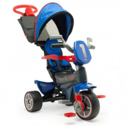 INJUSA Tricycle Body Max Denim