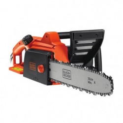 BLACK & DECKER Tronçonneuse  35cm 1800W