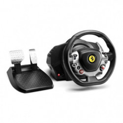 Thrustmaster Volant TX Racing Wheel 458 Italia Edition
