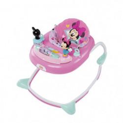 MINNIE Trotteur Stars & Smiles - Disney Baby