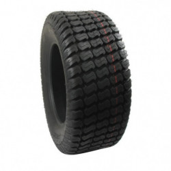 JARDIN PRATIC Pneumatique Tubeless profil tennis  4 plis