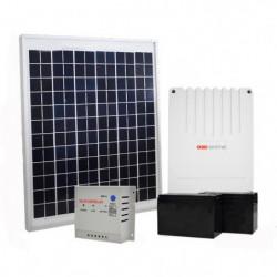 SCS SENTINEL Kit solaire pour motorisation de portail