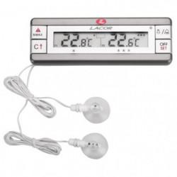 Thermometre pour réfrigérateur / congélateur - Camping Car